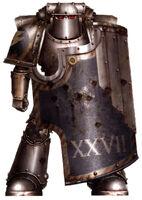 IW Breecher Legionary