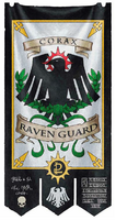 RG 2nd Co. Banner