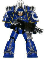 UM Mk1power armor