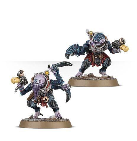 File:Genestealer Cults - Hybrid Metamorphs (9).jpg