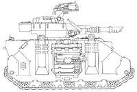 Mk IVb Annihilator