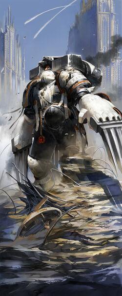 Shrike's Wargear