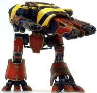Warhound Scout Titan 2