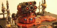 Havoc Missile Launcher