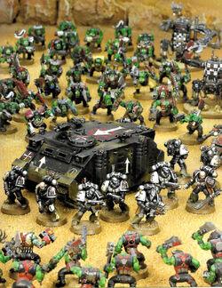 Defence Arkalli
