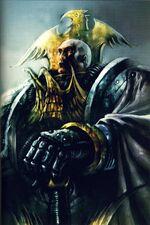 Garro-Hero of Istvaan