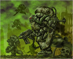 Phordal Assault Squad