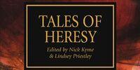 Tales of Heresy (Anthology)