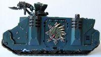 Alpha Legion Rhino