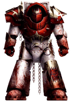 WE Red Butchers Terminator