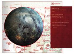 Istvaan III Civilised World