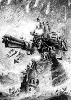 Imperator Titan
