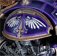 Madrigal heraldry