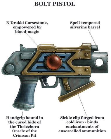 File:Ahriman's Bolt Pistol.png