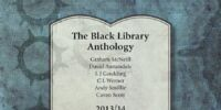 The Black Library Anthology 2013/14 (Anthology)