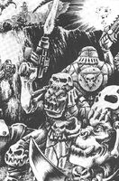 Death Skull Orks