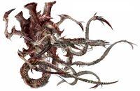 Tyranid Venomthrope2