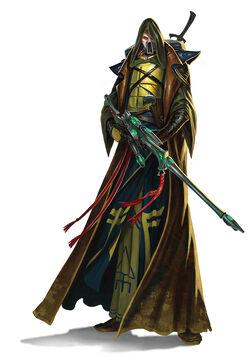 Heroes Eldar Scout