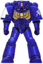 Rainbow Warriors Armor