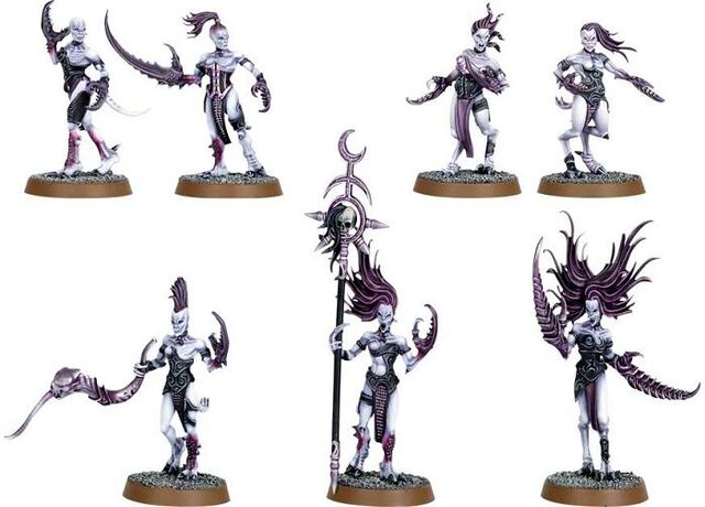 File:Daemonettes miniatures (4th Edition).jpg