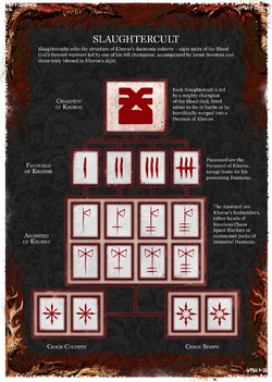 Slaughterhost Structure
