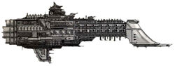 Chalice-class cruiser