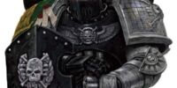 Deathwatch Champion