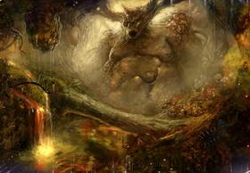 Warhammer Garden of Nurgle