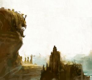 Warhammer End Times Vampiric Landfall