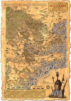 Warhammer sylvania map by esiecia-d4zz5vb