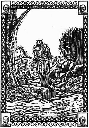 Warhammer Sigmar's Departure
