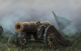 Empire Great Cannon