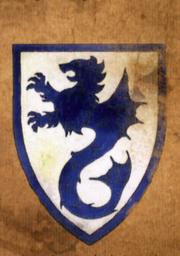 L'Anguelle symbol