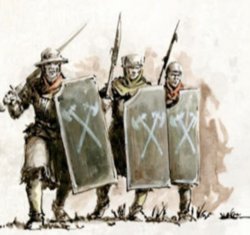 Warhammer End Times Rapscallards
