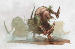 Pestilens Guard
