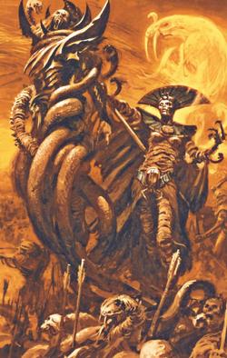 Warhammer Khalida