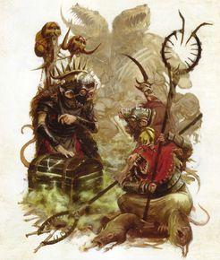 Hellbeast of Seep-Gore