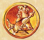 Warhammer Fantasy Roleplay - Currency (Bretonnia)