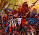 Grail Pilgrims
