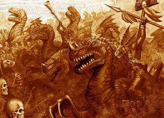 Tichi-Huichi's Raiders