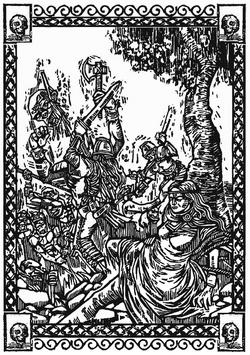 Warhammer The Birth of Sigmar