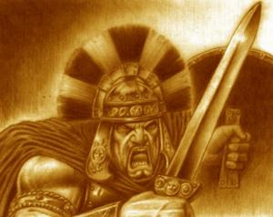 Warhammer Lorenzo Lupo