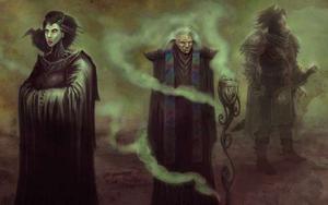 Warhammer Cult of Morr Cultist
