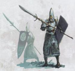 Silverin Guard