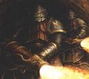 Dwarf Irondrakes