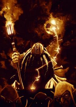 Warhammer Chaos Dwarf Slavery