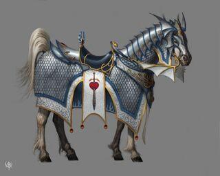 Elven steed 3