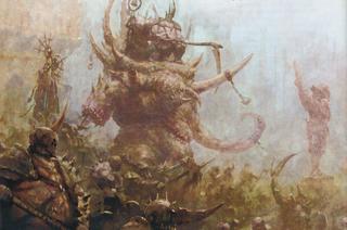 Warhammer End Times Fall of Marienburg