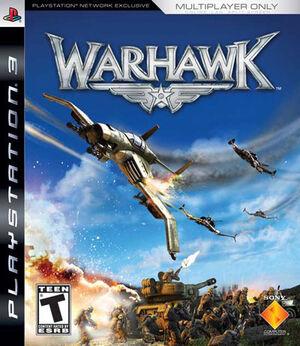 Ps3warhawkbox