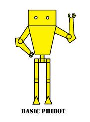 Basic Phibot